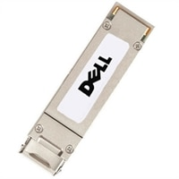 Dell Mellanox, 收發器, QSFP, 40Gb, Short-Range, for use in Mellanox CX3 40Gb NW 匯流排配接卡 Only,CusKit