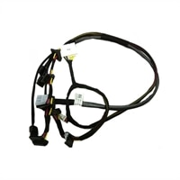 """Kit - Motherboard SATA Cable for 4x3.5"""" Chassis"""