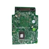 Dell PERC H330 - 存儲控制器 (RAID) - SATA 6Gb/s / SAS 12Gb/s - PCIe 3.0 x8