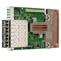 Emulex OneConnect OCm14104B-N1-D 四連接埠 10GbE rNDC NIC, V2, Customer Install