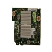 Dell雙端口 10 Gigabit QLogic 57810-k KR Blade 網絡子卡, Customer Kit