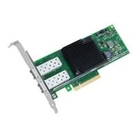 Dell 雙端口 Intel X710 10 Gigabit  KR Blade網路子卡