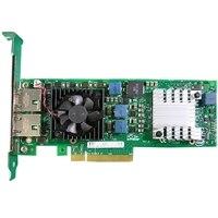 Dell 雙連連接埠 伺服器配接卡乙太網路 PCIe 網路介面卡