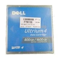 Dell LTO4 - 磁帶磁碟機 - LTO Ultrium (800 GB / 1.6 TB) - Ultrium 4 - 內建
