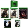 Factory Recertified Xbox One 1TB + Ryse Son of Rome + Halo 5 + Call of Duty Advanced Warfare + Resident Evil Revelations 2 + Watch Dogs