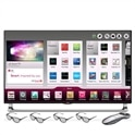 "LG 55LA9700 55"" 4K Ultra HD 3D LED HDTV"