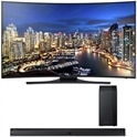 "Samsung UN55HU7250 55"" Smart LED UHDTV"