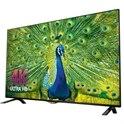 """LG 55UB8200 55"""" Smart LED 4K UHDTV w/Free 32"""" LED TV"""