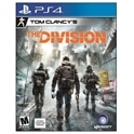 The Division Std Edition PS4 game