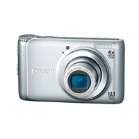 20 A3464227 Canon PowerShot A3100 IS 12MP Digital Camera   $90 + Free Ship