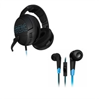 Roccat Kave XTD Wired Gaming Headphones + Headset