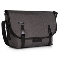 Timbuk2 Prompt Messenger 15 bag (Charcoal)