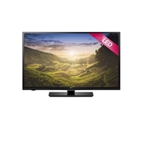 Dell - LG 32LF500B 32-inch 720p LED HDTV +$75 Gift Card - $209.99