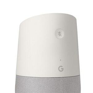 Google Home - Smart speaker - Wi-Fi - white