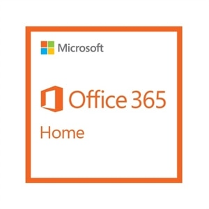 microsoft office 365 home. microsoft office 365 home subscription licence 1 year up to 5 pcs and macs in one household e