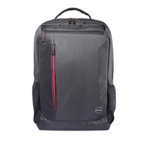 Dell Essential Backpack 15 - Red accent | Dell United States