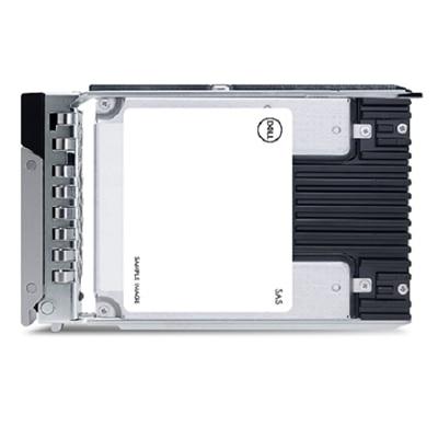 Dell 400GB SSD SAS Write Intensive 12Gbps 512e 2.5in Hot-plug Drive ,PM5-M