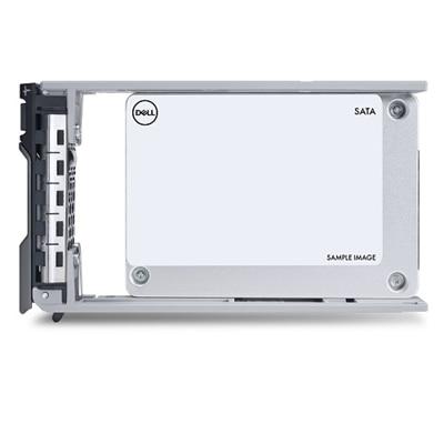 Dell 960GB SSD SATA Read Intensive 6Gbps 512e 2.5in Drive S4510