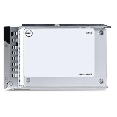 Dell 960GB SSD SATA Read Intensive 6Gbps 512e 2.5in Drive S4510 - 400-BDQU