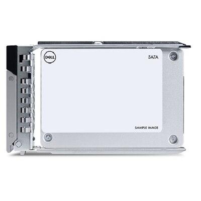 Dell 1.92TB SSD SATA Mix Use 6Gbps 512e 2.5in Drive S4610