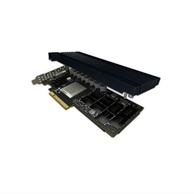 Dell 6.4TB NVMe Mix Use Express Flash 2.5in SFF Drive U.2 P4610