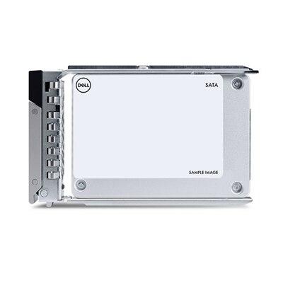 Dell 4TB NVMe Read Intensive Express Flash 2.5in SFF Drive U.2 P4510