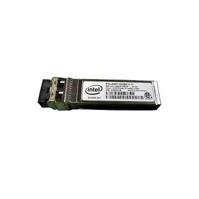 Dell SFP+, SR, Optical Transceiver, Intel, 10Gb-1Gb