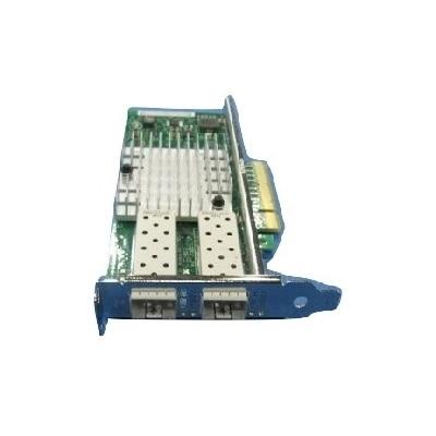 Intel X520 Dual Port 10Gigabit SFP Server Adapter Ethernet PCIe Low Profile