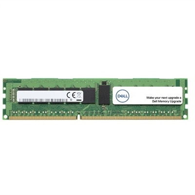 Dell Upgrade - 8GB - 1Rx4 DDR3L RDIMM 1600MHz