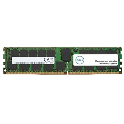 Dell Upgrade - 16GB - 2RX8 DDR4 UDIMM 2400MHz ECC