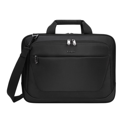 Targus CityLite 15.6'' Laptop Briefcase - Black