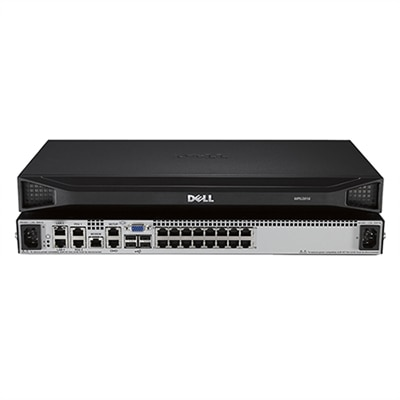 Dell Digital KVM Switch DMPU2016 - TAA Compliant