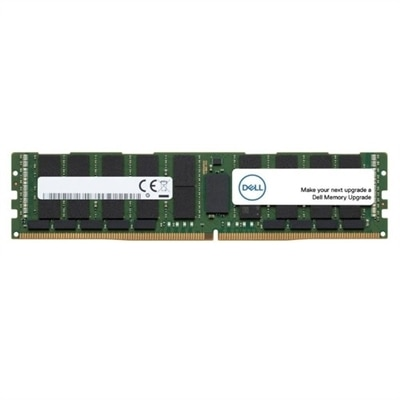 Dell Upgrade - 64GB - 4RX4 DDR4 LRDIMM 2666MHz