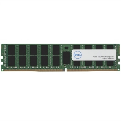 Dell Upgrade - 128GB - 8RX4 DDR4 LRDIMM 2666MHz