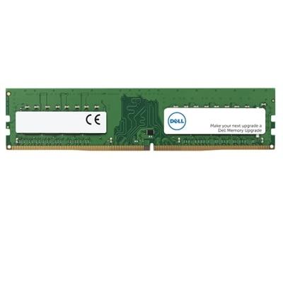 Dell Upgrade - 8GB - 1Rx8 DDR4 UDIMM 2666MHz