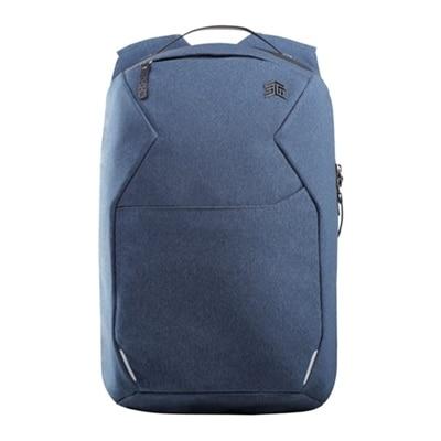STM Myth - Laptop carrying backpack - 15-inch - slate blue