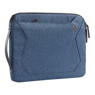 STM Myth - Laptop sleeve - 13-inch - slate blue