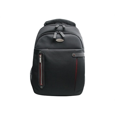 ECO STYLE Tech Pro - Laptop carrying backpack - 16.4-inch - black