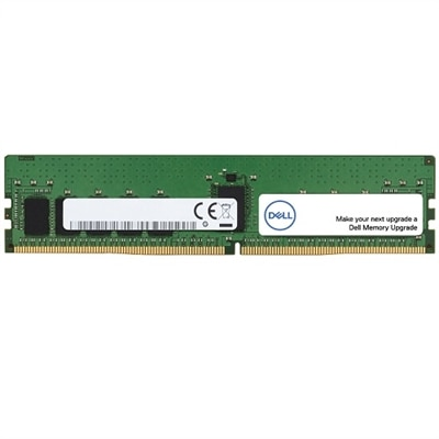 Dell Upgrade - 16GB - 2RX8 DDR4 RDIMM 2933MHz