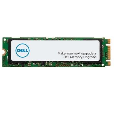 Dell M.2 SATA Class 20 2280 Solid State Drive - 512GB