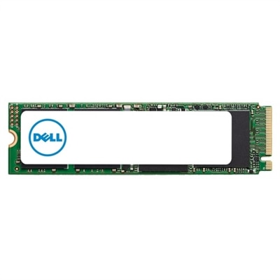 Dell M.2 PCIe NVME Class 40 2280 Solid State Drive - 512GB