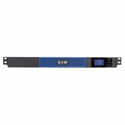 Eaton 5P 1500 RACKMOUNT - UPS - 1100-watt - 1440 VA
