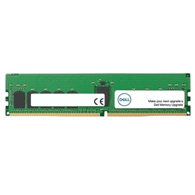 Dell Upgrade - 16GB - 2RX8 DDR4 RDIMM 3200MHz