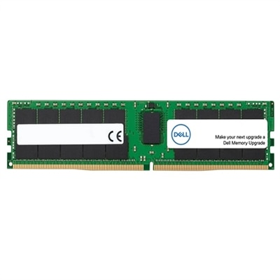 Dell Upgrade - 64GB - 2RX4 DDR4 RDIMM 3200MHz