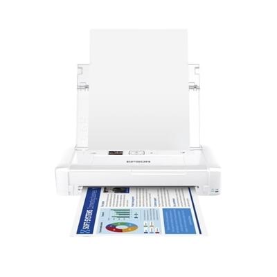 Epson W WorkForce EC-C110 Wireless Mobile Color Printer