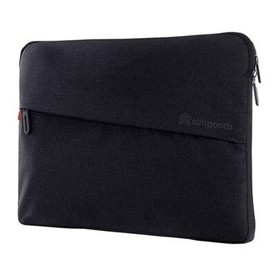 STM Gamechange - Laptop sleeve - 13-inch - black