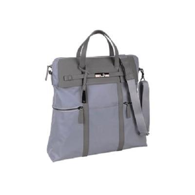 WIB Highline - Backpack - polyurethane, nylon fabric - gray