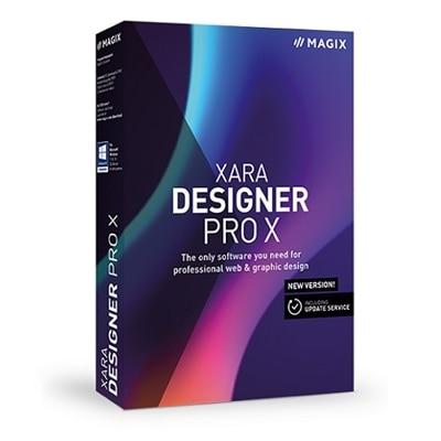 Download Magix XARA Designer Pro X 17