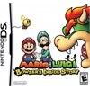 Mario and Luigi Bowser's Inside Story