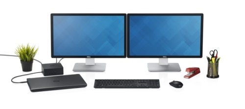 Dell Business Thunderbolt Dock - TB16 with 240W Adapter